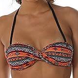 Banana Moon Boro Bikini, Naranja (Orange Minaro GUW62), 44 (Tallas De Fabricante: 44) para Mujer