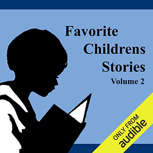 Favorite Children's Stories, Volume 2 audiobook cover art