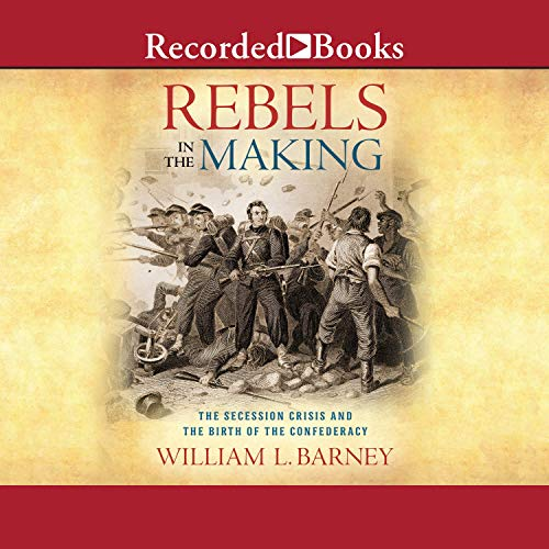 Rebels in the Making cover art