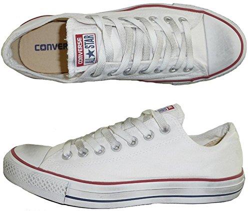 Converse All Star Ox Canvas 1 C350 off White Smoke (41.5 EU)