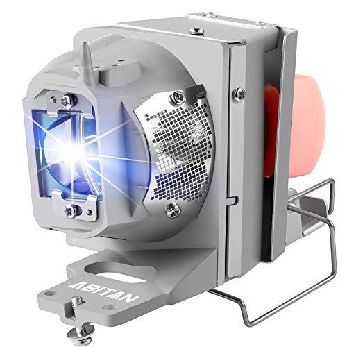 ABITAN BL-FP240G / SP.7AZ01GC01 Original Projector Lamp with Housing for Optoma HD143X HD243X HD144X HD270E HD27BE HD27E HD39darbee WU334 WU335 WU336 WU337 DH350 EH334 EH335 EH336 EH337 Projector