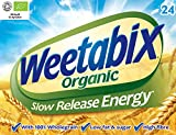 WEETABIX ORGANIC - WEETABI céréales de blé entier