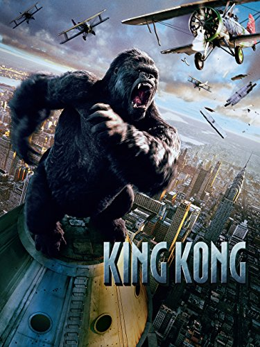 King Kong [dt./OV]