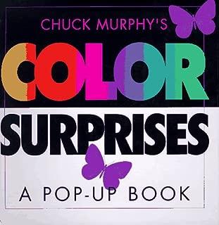 Color Surprises: Color Surprises