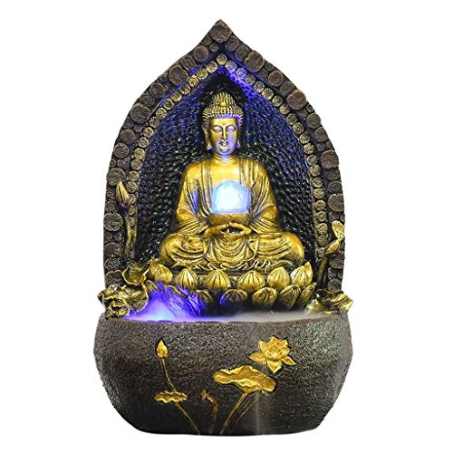 NYKK Fuente de meditación 23.2