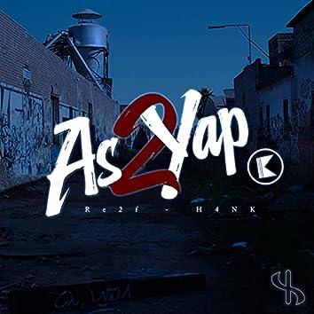 As Yap 2