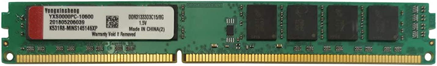 Yongxinsheng DDR3 4GB 1333Mhz Desktop General Memory Ram (4G, 1333Mhz)