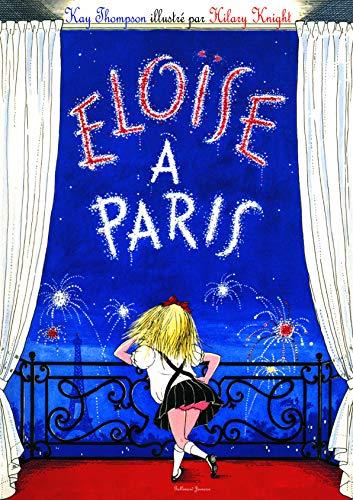 Éloïse à Paris (Albums Gallimard Jeunesse)