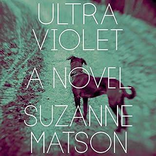 Ultraviolet cover art