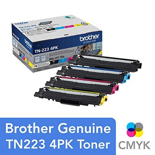 Original Toner schwarz, Cyan, Magenta, Gelb Samsung CLT-P504C Multipack