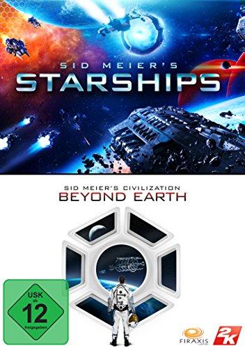 bester der welt Sid Meier / Civilization: Beyond Earth Set Raumschiff [PC Steam Code] 2021