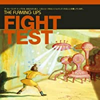 Fight Test by The Flaming Lips (2003-04-22)