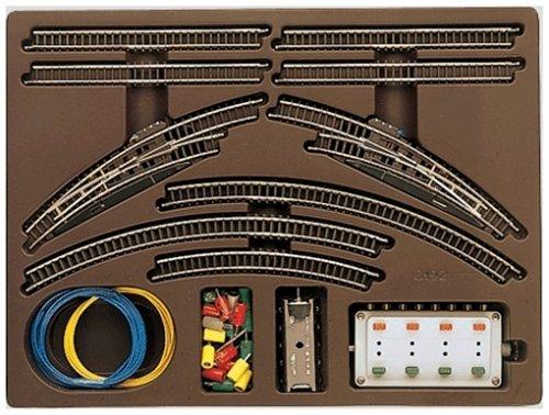 Märklin 8192 - Doppelgleispackung T1, Spur Z