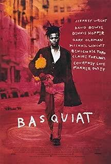 Basquiat POSTER Movie (27 x 40 Inches - 69cm x 102cm) (1996)