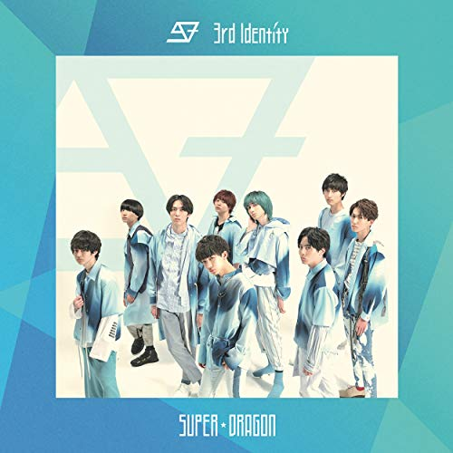 [Album]3rd Identity – SUPER★DRAGON[FLAC + MP3]