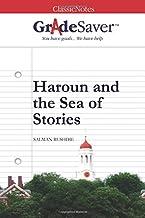 GradeSaver(TM) ClassicNotes: Haroun and the Sea of Stories