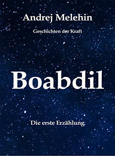 Boabdil (German Edition