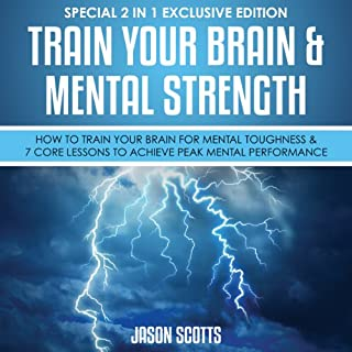 Train Your Brain & Mental Strength cover art