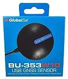 Best GPS Receivers - GlobalSat 05-BU353-W10 GPS GNSS Location Sensor, Windows 10 Review