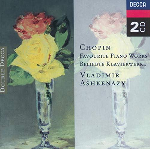 Vladimir Ashkenazy & Frédéric Chopin