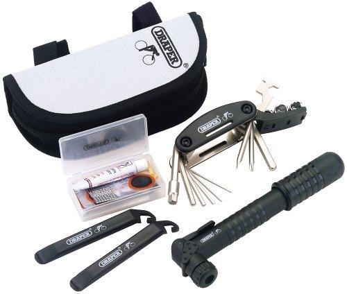 Draper Bicycle Tool Kit by Draper