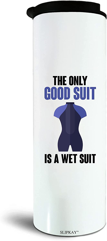 Scuba Fashion Diving Only Popular overseas Good Suit Tumbler Is 17oz A Wet