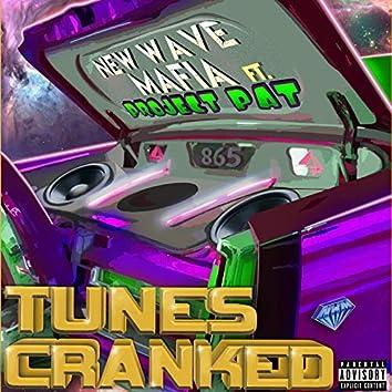Tunes Cranked