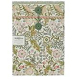 Morris & Co. Beauty Jasmine & Green Tea - Bolsas perfumadas para cajones (5 hojas)...