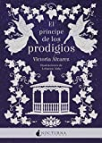 El príncipe de los prodigios (LITERATURA MAGICA)