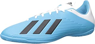 adidas Men's X 19.4 Indoor Soccer Shoe