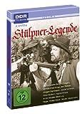 Stülpner-Legende (DDR TV-Archiv - 3 DVDs)
