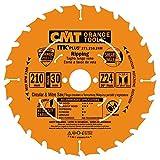 CMT 271.210.24M Hoja circular