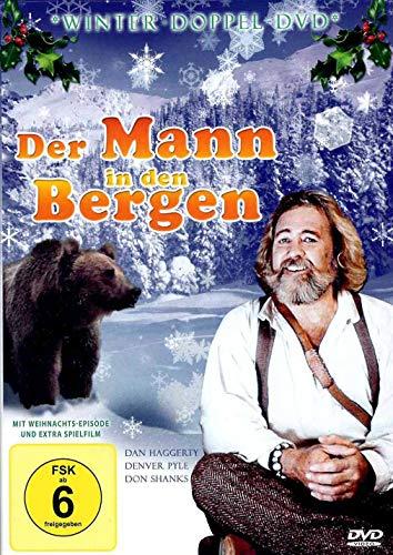 Winter Doppel-DVD (2 DVDs)