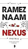 Nexus (The Nexus Trilogy Book 1)