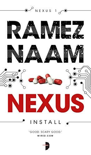 Nexus (The Nexus Trilogy Book 1) (English Edition)