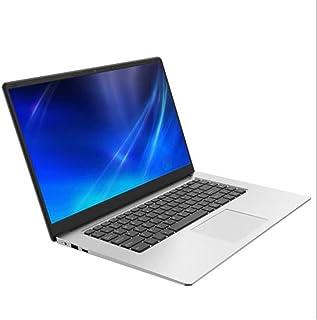 Bärbar dator 15,6-tums Celeron J3455 Quad-Core Business Student Laptop med 8G Ram+512G Solid State-enhet