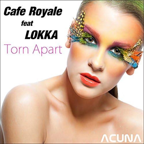 Cafe Royale feat. Lokka