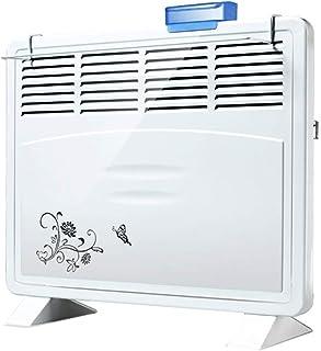 XIN Calefactor doméstico, Ahorro de energía, Ahorro de energía. Operación silenciosa - Eficiencia energética