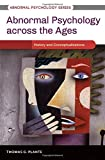 Image of Abnormal Psychology across the Ages [3 volumes]