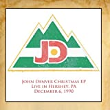 John Denver Christmas EP Live in Hershey, Pa
