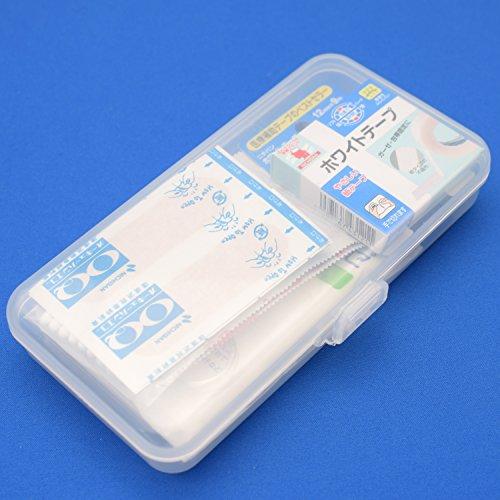 トモナリ衛生材料『FirstAidKitPortable携帯用救急キット』