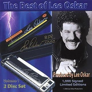 scheda the best of lee oskar
