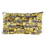 REESE'S Miniatures Gold Foils Milk Chocolate Peanut Butter Cups Candy, Easter, 66.7 oz Bulk Bag