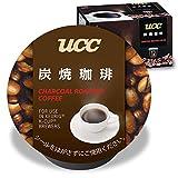 KEURIG(キューリグ) UCC(上島珈琲) 炭焼珈琲 (7g×12個入) 8箱セット