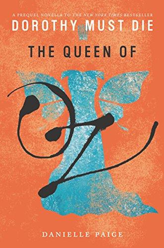 The Queen of Oz
