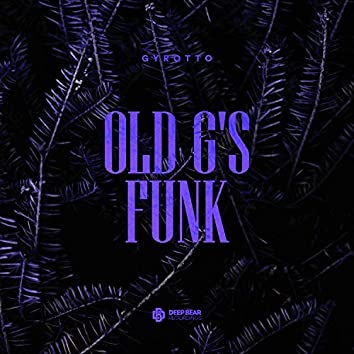 Old G's Funk