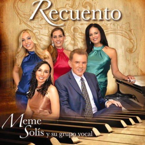 Meme Solis & Grupo Vocal