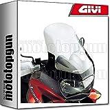 GIVI WINDSCHILD D203S KOMPATIBEL MIT HONDA XL 1000 V VARADERO 1999 99 2000 00 2001 01 2002 02