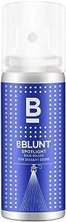 BBlunt Mini Spotlight Hair Polish for Instant Shine, 25g/30ml