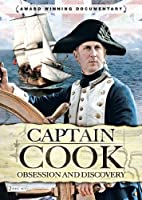 Captain Cook: Obsession & Discovery [DVD] [Import]